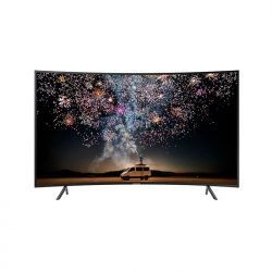 Samsung 55″ Smart Curved TV