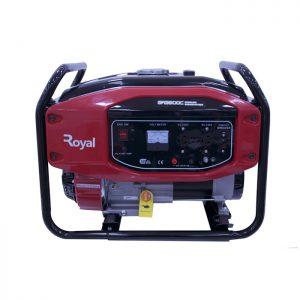 Royal Generator 3kva Manual