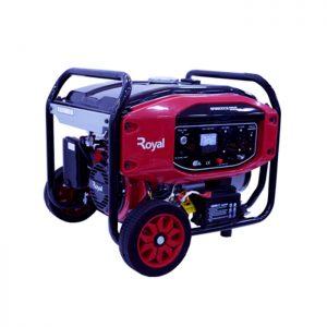 Royal Generator 3kva Electric