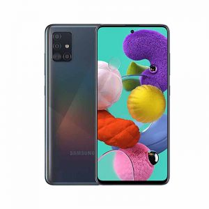 Samsung Galaxy A71 Modeldirect Nigeria