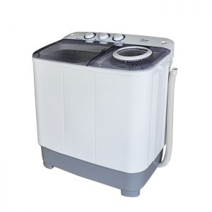 Midea 6kg Twin Tub Semi-Automatic Washing Machine