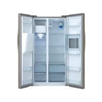 Midea Side by Side Refrigerator (HC-657WEN)