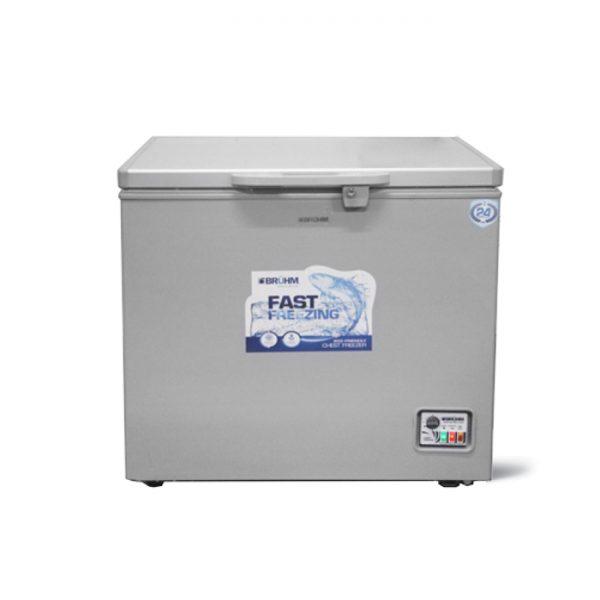 Bruhm Chest Freezer BCF-SD150F