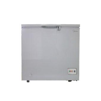 Midea Chest Freezer 99L (HS 129)