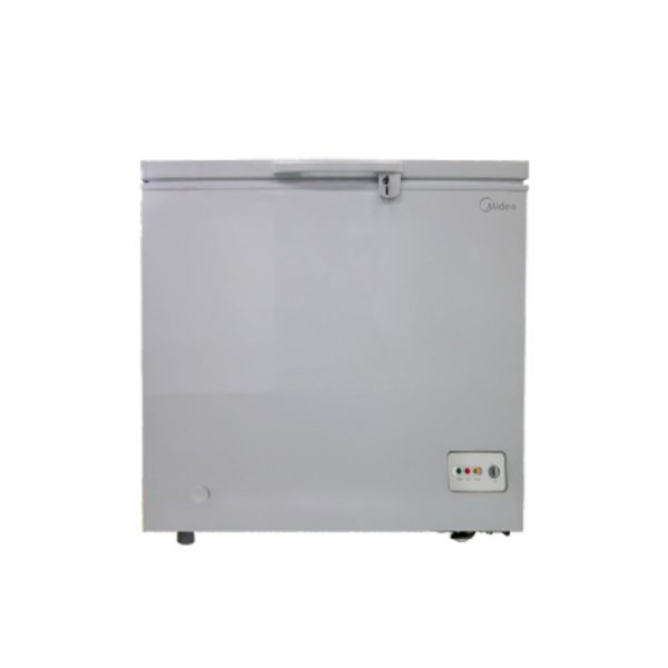 Midea Chest Freezer HS 129