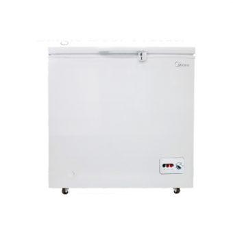 Midea Chest Freezer 142L (HS 185)