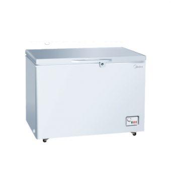 Midea Chest Freezer 198L (HS 258)