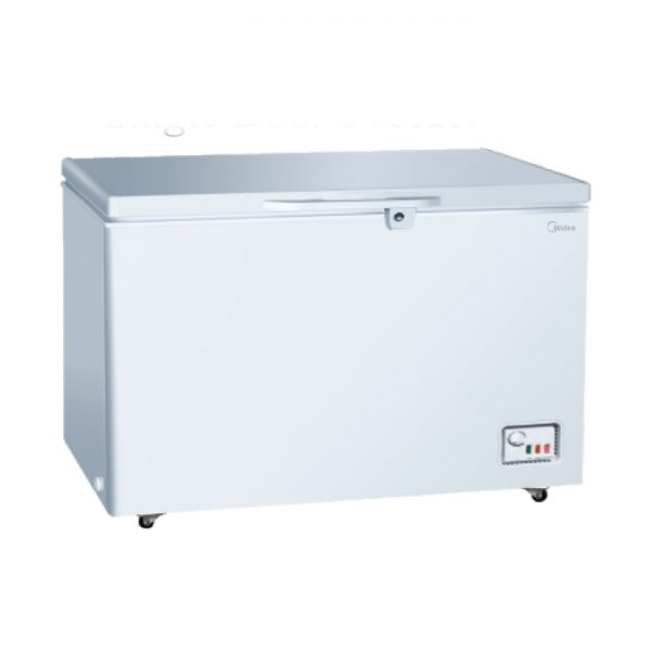 Midea Chest Freezer HS 384