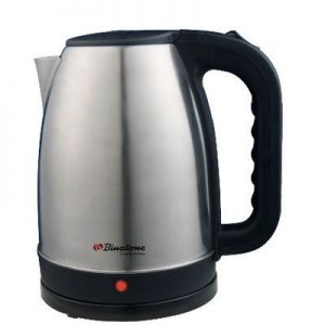 Binatone Electronic Stainless Kettle 1.7 L CEJ-1710