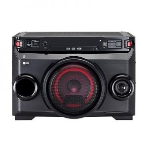 LG HIFI Mini Audio System – AUD 4560