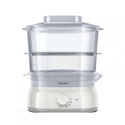 Philips Daily Collection Steamer – HD9115/01