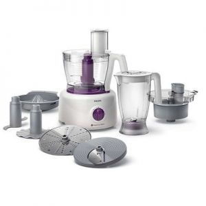 Philips Compact 3 In 1 Food Processor – HR7762/91