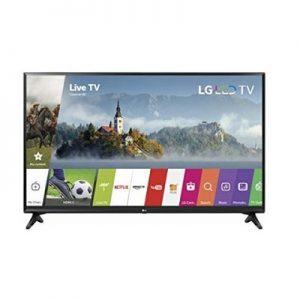 LG Smart LED Tv 49 Inch – LJ550