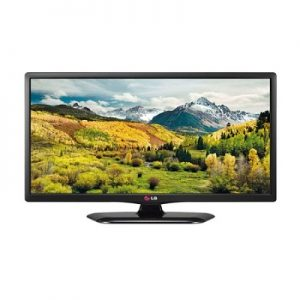 LG LED HD Tv 20 Inch – 20LB
