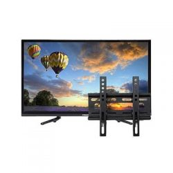 Hisense HD LED TV 39 Inch With Free Bracket – N2176