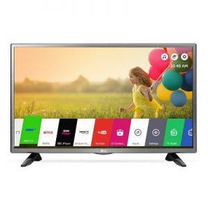 LG Smart LED Tv With Satellite 32 Inch – LJ570
