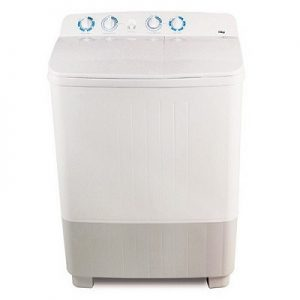Hisense Washing Machine Twin Tub 10 KG –  WSKA101