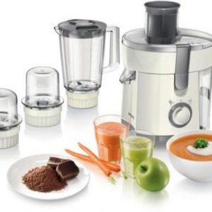 Philip Juicer Viva Collection Blender & Juice Jug – HR1847/05