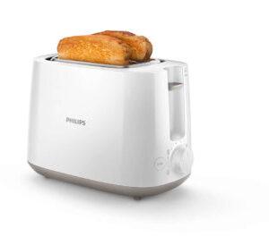 Philips Daily Toaster Bun Warmer HD2581/01