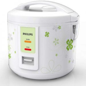 Philips Rice Cooker 1.8 L HD3017