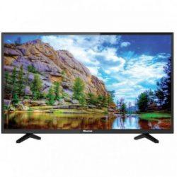Hisense HD LED TV 43 Inch Plus FREE Blender