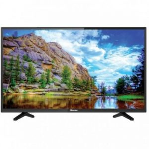 Hisense HD LED TV 43 Inch With Free Bracket