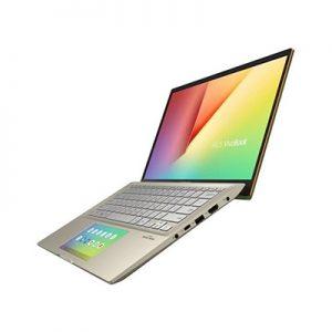 ASUS Vivo Book 14″FHD CORE I7- 8G 512GB Tran Silver (S14 S432FA)