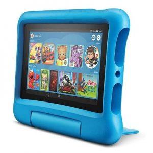 Amazon Fire Kids Tablet 7 Inch Screen 16 GB