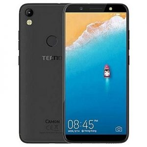 Tecno Camon CM  Android 7.0 Nougat 2 GB RAM 16 Internal Memory