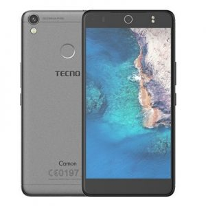 Tecno Camon CX Android 7.0 Nougat 2 GB RAM 16 GB Internal Memory