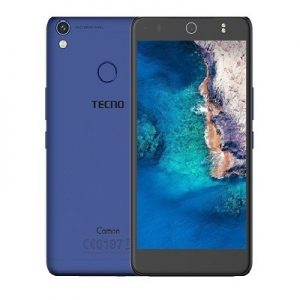 Tecno Camon CX Air Android 7.0 Nougat 2 GB RAM 16 GB Internal Memory