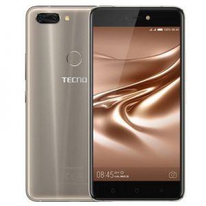 Tecno Phantom 8 Android 7.0 Nougat 6 GB RAM 64 GB Internal Memory