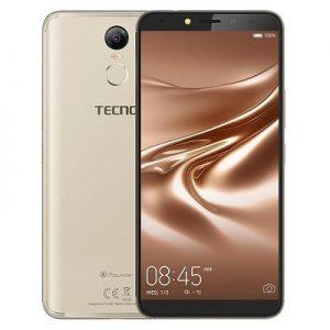 Tecno Pouvoir 2 Android 8.1 Oreo 2 GB RAM 16 GB Internal Memory