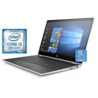 HP Pavilion X360 15 DQ0014NIA Intel Core i3 Laptop 15.6 Inch 8 GB RAM 256 GB SSD