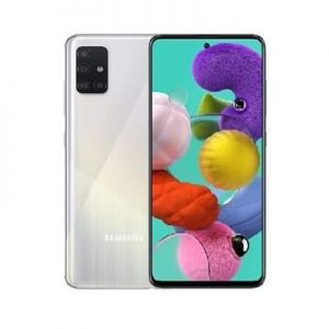 Samsung Galaxy A71 Android 9.0 Pie 6 GB RAM 128 GB Internal Memory