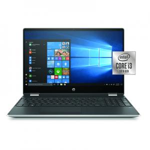 HP Pavilion x360 15 DQ1017NIA Intel Core i3 Laptop 15 Inch 8 GB RAM 1 TB SATA