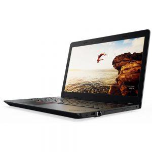 Lenovo ThinkPad E570 20H5007NUK Intel Core i3 Laptop 15.6 Inch 4 GB RAM 500 GB Hard Drive