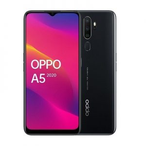 Oppo A5 2020 Android 9.0 Pie 3 GB RAM 64 GB Internal Memory