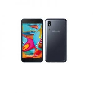 Samsung GALAXY A3 CORE -5.3″ -16GB ROM/1GB RAM -8MP/5MP CAMERA -3000MAH -4G-BLACK