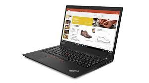 Lenovo Thinkpad T490S 20NX0020US Intel core i7 16GB 512GB SSD