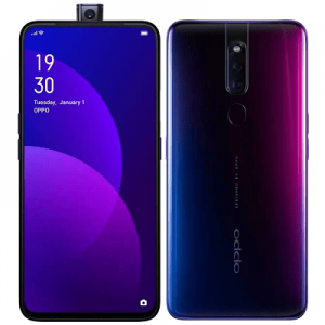 Oppo F11 Android 9.0 Pie 6 GB RAM 128 GB Internal Memory