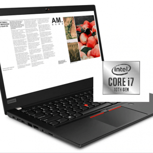 Lenovo ThinkPad T490 14 Intel Core i7 10510U 16GB 512GB SSD 20RY0006US