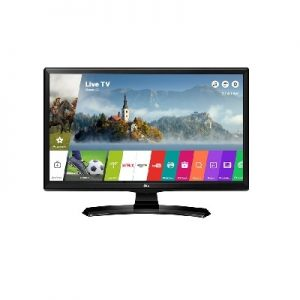LG Smart LED TV 28″ – 28MT49S