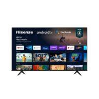 """Hisense 55"""" Smart TV 4k UHD"""