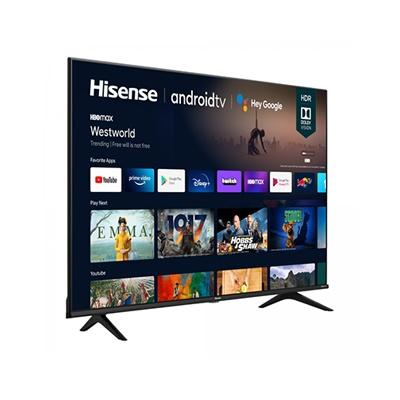 "Hisense 55"" Smart TV 55A6G"