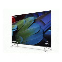 """Hisense 55"""" 4k UHD Smart TV PLUS FREE LG 20″ TV"""