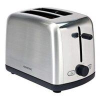Kenwood Toaster Stainless Steel 2 Slice – TTM440
