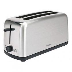 Kenwood Toaster Stainless Steel 4 Slice – TTM470