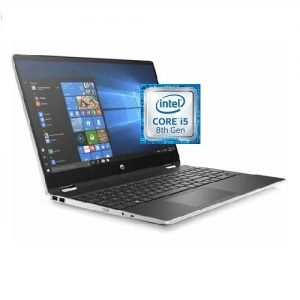 HP Pavilion x360 – 15-dq1041nia Intel Core i5 Laptop 15 Inch 8 GB RAM 1 TB SATA