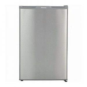 Hisense Single Door Refrigerator 100 L – REF100DR
